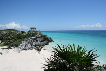 Coba and Tulum Discovery Tour from Cancun and Riviera Maya