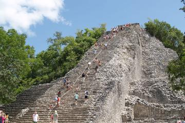 Coba Full-Day Tour from Cancun and Riviera Maya