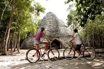 Coba Sunset Tour from Cancun and Riviera Maya