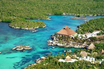 Parque Xel-Ha desde Cancún y la Riviera Maya