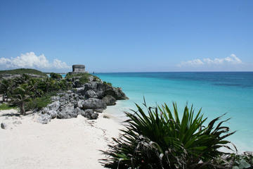 Tulum and  Cenote Day Trip from Cancun and Riviera Maya