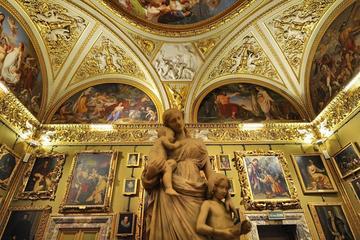 Palazzo Vecchio_Palazzo Pitti and Boboli gardens private tour