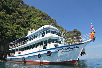 Full-day Island Hopping Trip from Ko...