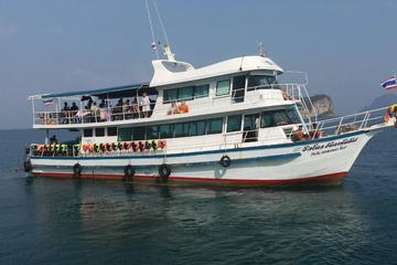 Full-Day Islands Adventure in Koh Rok