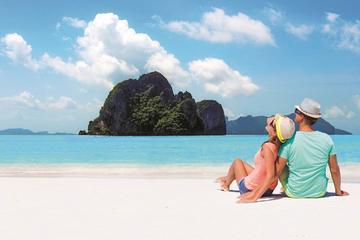 Koh Talabeng and Koh Ngai Kayak and...