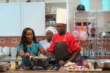 St Lucia Island Cooking Experience