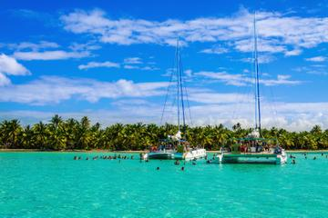 Martinique Catamaran Tour from St...