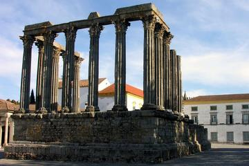 Evora Private Full Day Sightseeing...