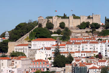 Lisbon Full Day Discovery Tour in...