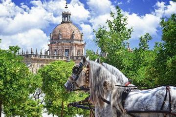 Jerez History and Art Walking Tour