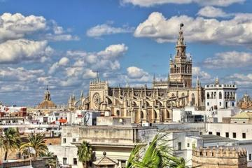 Panoramic Seville Guided Tour