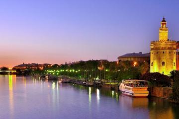 Recorrido turístico por la Sevilla medieval y crucero por el río