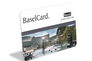 Basel City Card