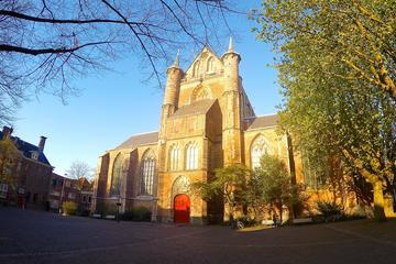 2-Hour Walking Tour in Leiden