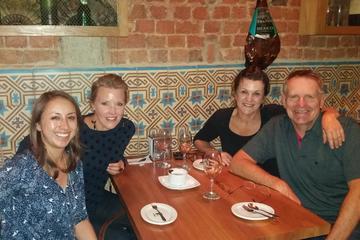 Excursión gourmet a La Macarena en...