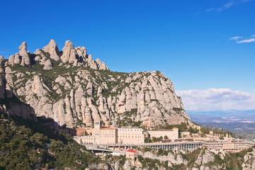 The Ancient Churches of Montserrat...