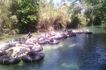 Dunn's River Falls and White Water Tubing