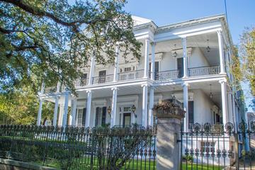 New Orleans Historic Garden District...