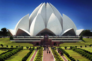Full-Day History of Delhi Tour with Lunch