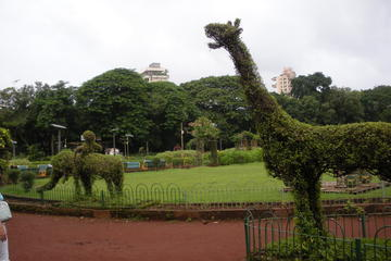 Full day Mumbai Tour Including Lunch and Monument Entry