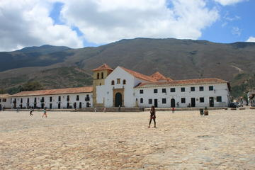 Full-Day Tour to Villa de Leyva Including Muisca Observatory