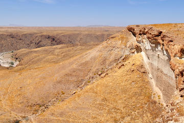 2-Night Namibia Sossusvlei Desert...