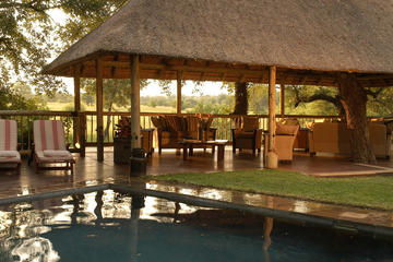 4-Night Sabi Sabi Luxury Safari