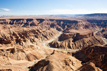 7-Day Southern Namibia Tour from Windhoek