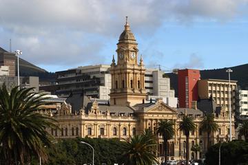 Cape Town Shore Excursion: City and...