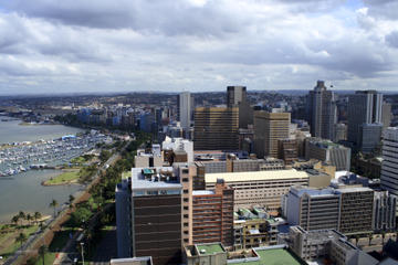 Durban City Sightseeing Tour with...