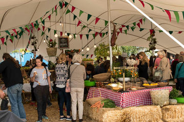 Half-Day Cape Town Food Markets...