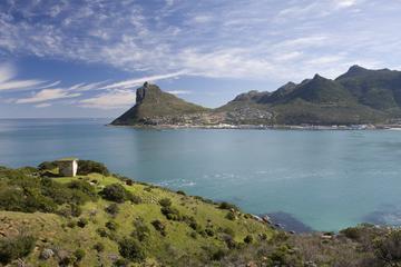 Oferta turística en Ciudad del Cabo...