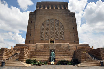 Pretoria Sightseeing Day Trip from...