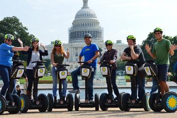 Monumental Experience by Segway