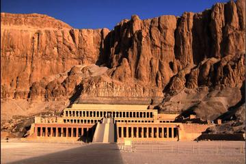FULL DAY EXCURSION TO LUXOR BY BUS FROM HURGHADA