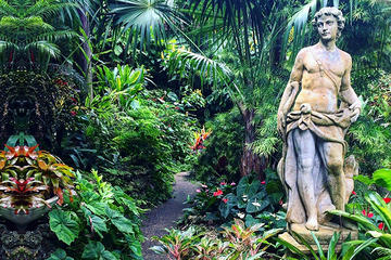 Breathtaking Wonders - Harrisons Cave and Hunte's Gardens