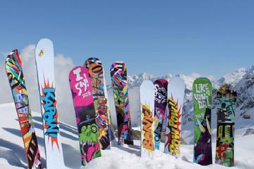 Book Breckenridge Premium Snowboard Rental Including Delivery on Viator