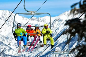 Day Trip Telluride Premium Ski Rental Including Delivery near Telluride, Colorado