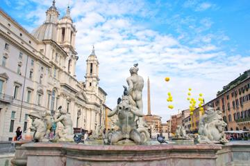 Bytur i det klassiske Rom