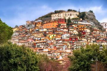 Castelli Romani - Halbtägige Tour von Rom aus: Frascati und Castel...