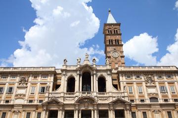 Det kristne Rom - eftermiddagstur