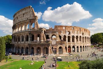 Roma scontatissima: esperienza di 2