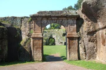 Sutri, die etruskische Stadt - ganztägige Tour