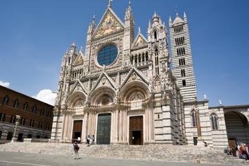 Viagem de um dia à Siena saindo de Roma