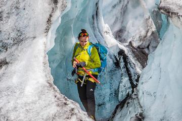 Glacier Exploration
