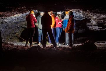 Half-Day Lava Cave Exploration Tour ...