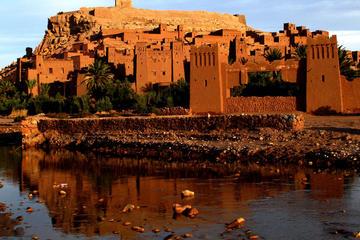 Tour per piccoli gruppi di 3 notti del Trono di Spade da Marrakech