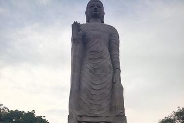 Private Day Trip to Sarnath from Varnasi