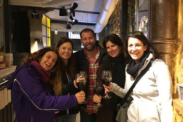 Food & Wine Tour of Bilbao!