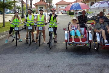Wonderful George Town Bike Tour